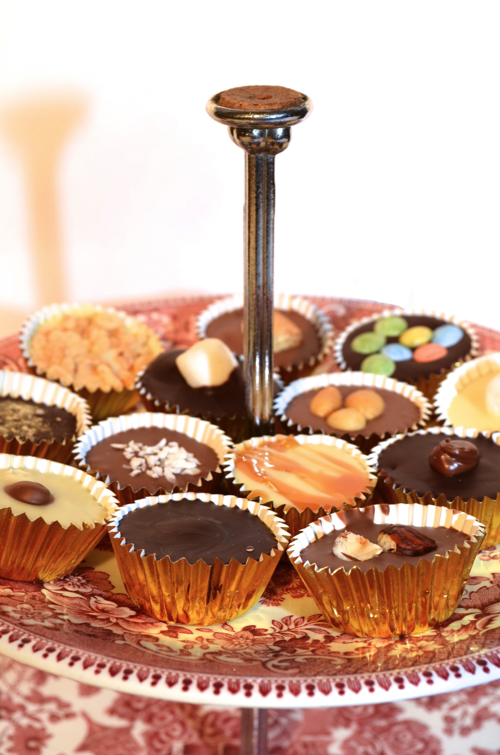 chokolade - redigeret