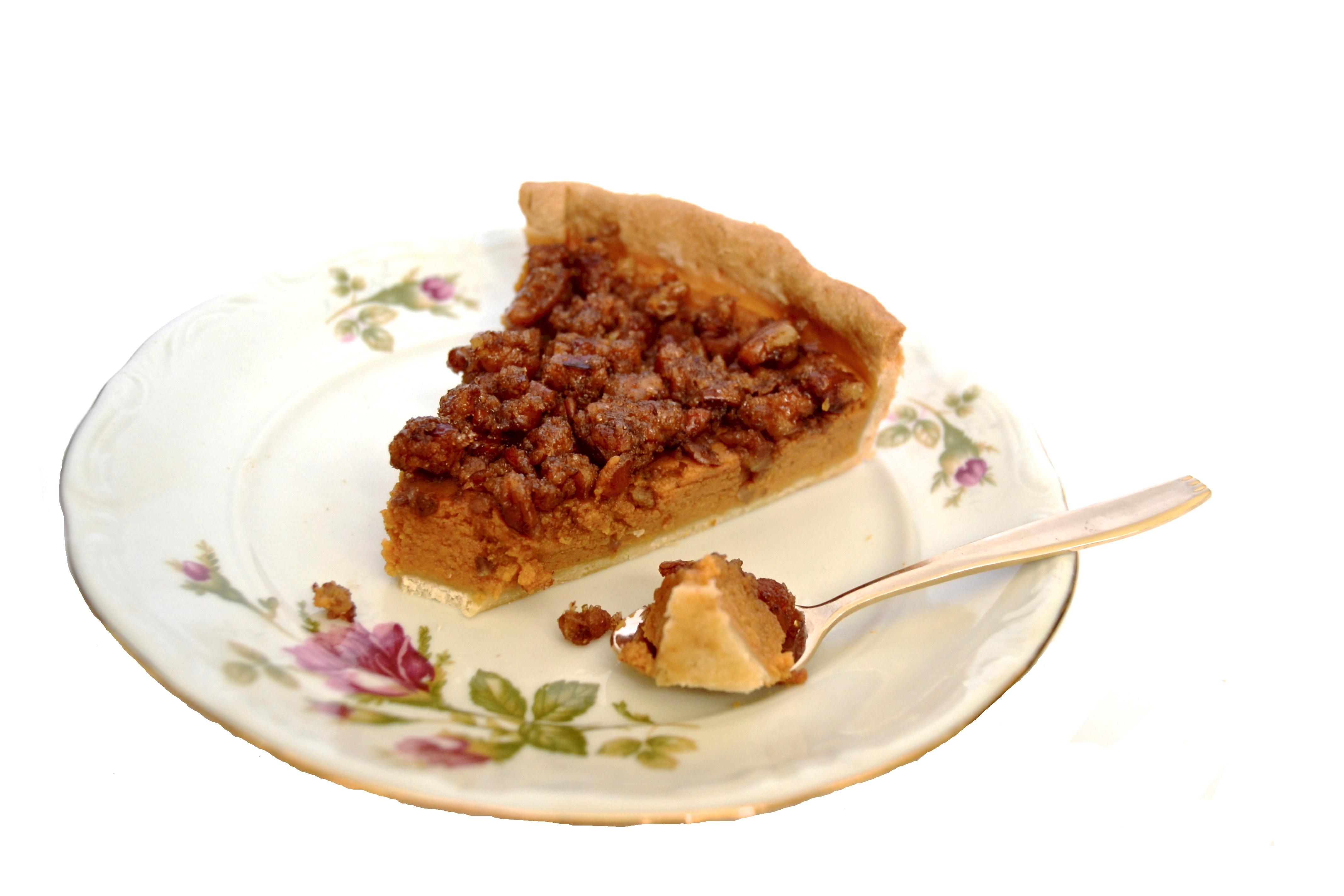 Græskartærte1
